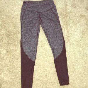 73f2bdd3f0949 Yogalicious Pants | Nwt Black 22 Inseam Leggings | Poshmark
